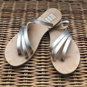 Billabong Size 9 sandals